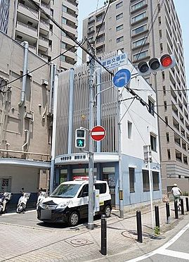 区分マンション-福岡市中央区警固2丁目 警固交番 徒歩約2分(約110m)