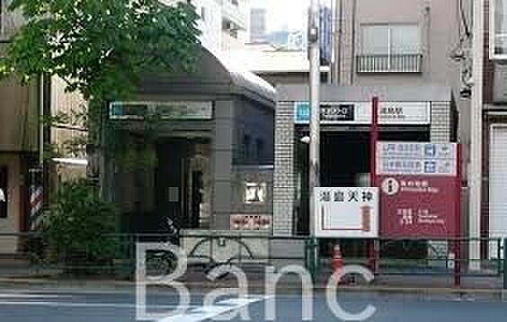 中古マンション-文京区湯島4丁目 湯島駅(東京メトロ 千代田線) 徒歩8分。 620m