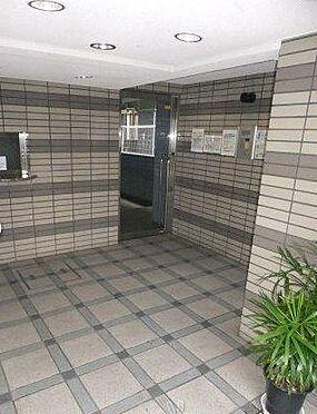区分マンション-横浜市鶴見区生麦3丁目 ダイホープラザ生麦・収益不動産