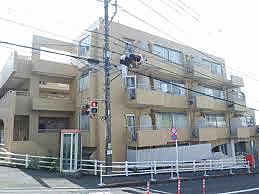 マンション(建物一部)-日野市南平1丁目 外観