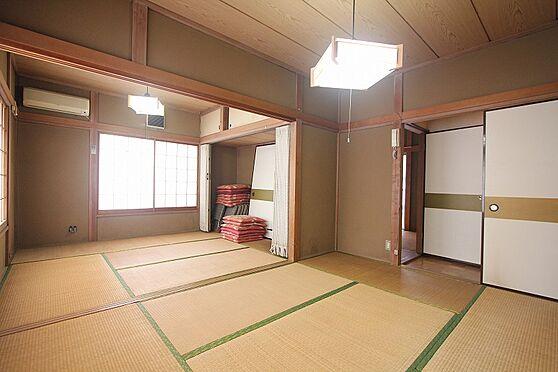 店舗付住宅(建物全部)-入間市東藤沢7丁目 2階和室6帖・6帖