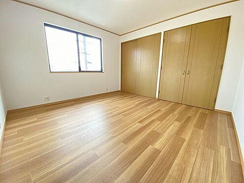 中古一戸建て-岡崎市真福寺町字落合 収納良しの洋室(2)