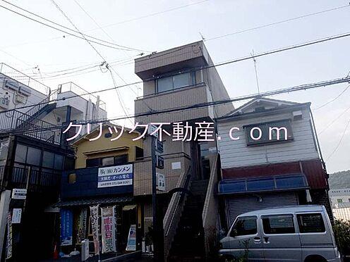 ビル(建物全部)-京都市山科区勧修寺西北出町 外観
