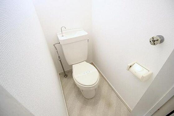 アパート-仙台市泉区向陽台4丁目 トイレ