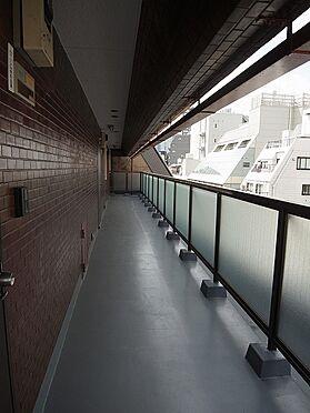 事務所(建物一部)-千代田区岩本町1丁目 廊下