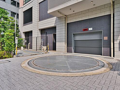 中古マンション-品川区西五反田3丁目 駐車場