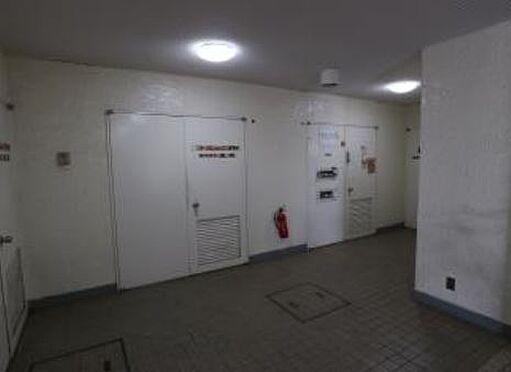 事務所(建物一部)-川崎市中原区丸子通1丁目 共用部分
