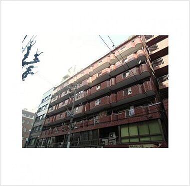 マンション(建物一部)-大阪市中央区内平野町1丁目 外観