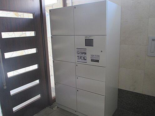 マンション(建物一部)-福岡市中央区荒戸1丁目 宅配ボックス
