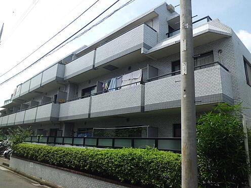 マンション(建物一部)-足立区島根4丁目 平成23年12月大規模修繕工事実施済