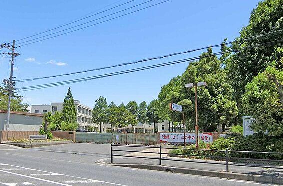 アパート-東近江市東中野町 東近江市立聖徳中学校550m