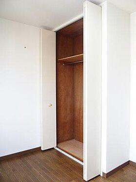 中古マンション-八王子市別所2丁目 居室収納