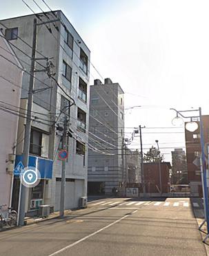 一棟マンション-千葉市美浜区稲毛海岸4丁目 外観