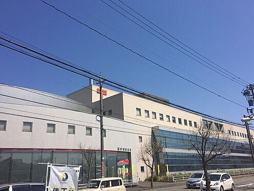 アパート-福井市木田町 【郵便局】福井南郵便局まで732m