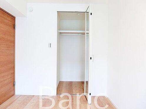中古マンション-世田谷区弦巻5丁目 wIC付きでお部屋もスッキリ片付きます