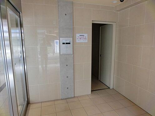 マンション(建物一部)-大阪市東淀川区東中島1丁目 オートロック付きでセキュリティ対策あり