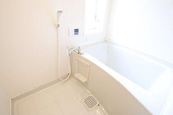 アパート-水戸市見和2丁目 風呂