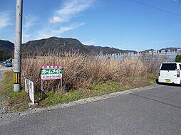 外江町 売り土地