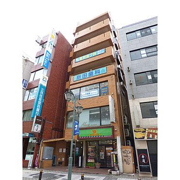 マンション(建物一部)-横須賀市大滝町2丁目 外観