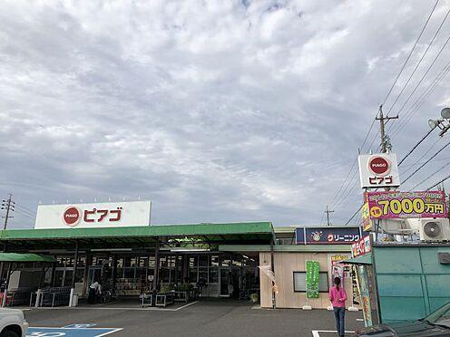 戸建賃貸-北名古屋市西之保立石 ピアゴ西春店まで約730m 徒歩約10分