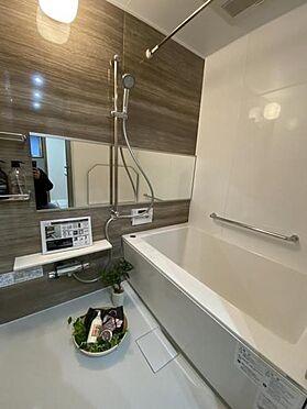 中古マンション-仙台市青葉区昭和町 風呂