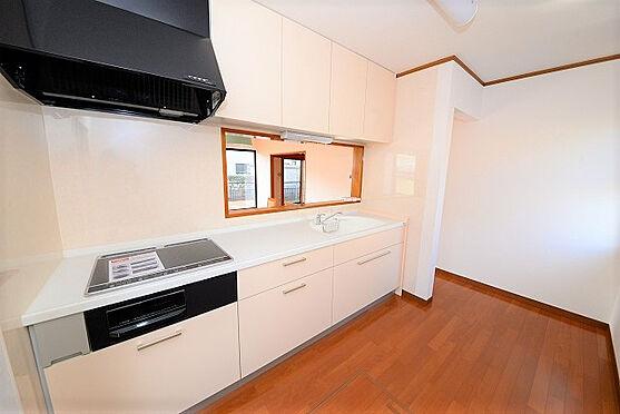 中古一戸建て-仙台市青葉区上愛子字車 キッチン