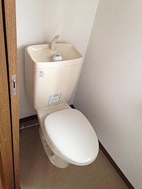 建物全部その他-鎌倉市七里ガ浜1丁目 2階トイレ