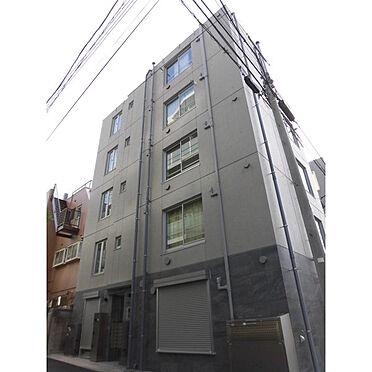 一棟マンション-大田区多摩川1丁目 外観