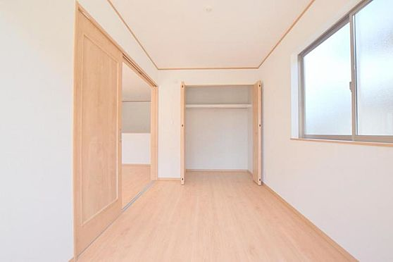 新築一戸建て-富谷市日吉台1丁目 内装