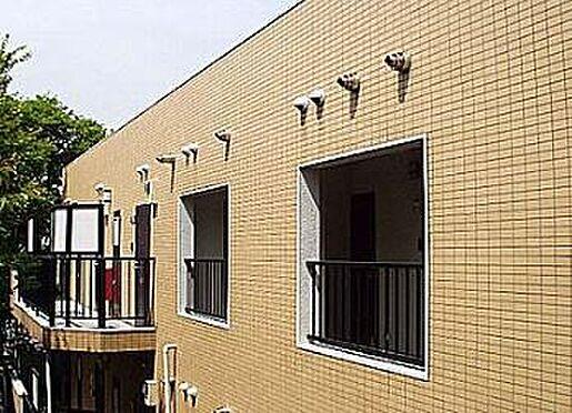 マンション(建物一部)-横浜市中区豆口台 外観