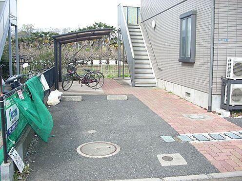 アパート-小金井市貫井北町3丁目 外観