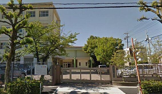 中古一戸建て-名古屋市守山区鳥羽見3丁目 守山西中学校まで徒歩約13分(1000m)
