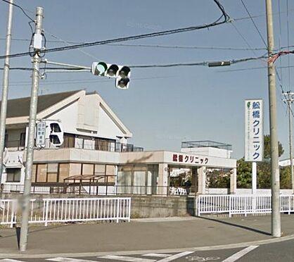 倉庫-和歌山市岩橋 【クリニック】舩橋クリニックまで827m