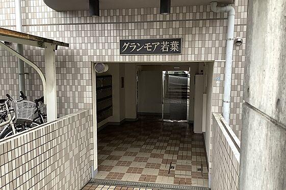 区分マンション-鶴ヶ島市富士見5丁目 エントランス