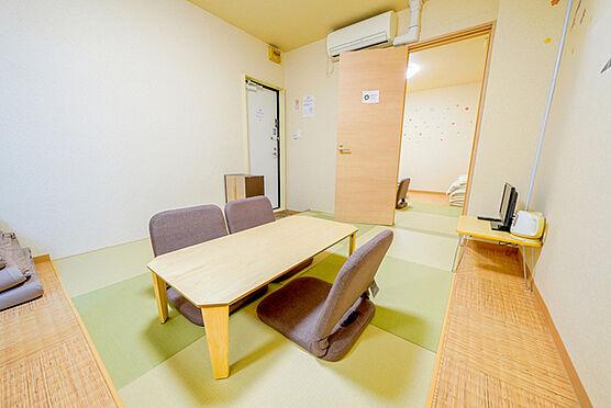 ビル(建物全部)-大阪市此花区四貫島2丁目 キッチン