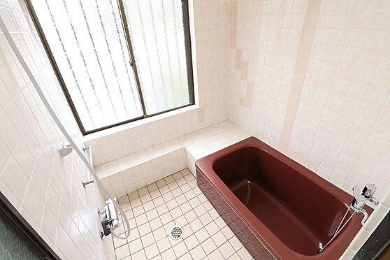 店舗付住宅(建物全部)-鹿児島市大明丘3丁目 風呂