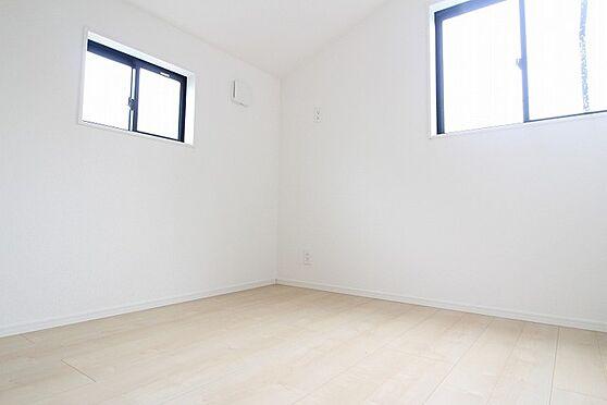 新築一戸建て-多摩市和田 子供部屋