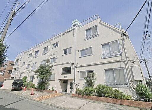 マンション(建物一部)-横浜市保土ケ谷区狩場町 内装リフォーム済みです。