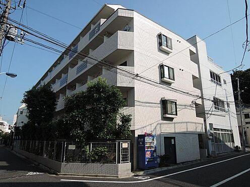 マンション(建物一部)-文京区本駒込5丁目 外観