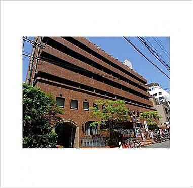 マンション(建物一部)-大阪市中央区瓦町4丁目 外観