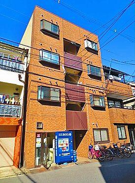 マンション(建物全部)-大阪市住之江区浜口西2丁目 外観
