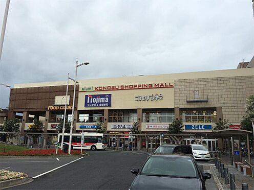 土地-鴻巣市本宮町 エルミこうのすショッピングモール(556m)