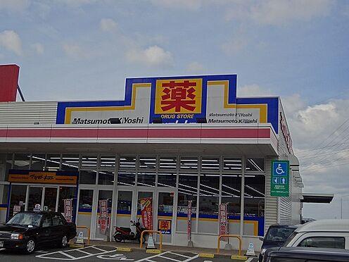 アパート-北九州市八幡西区上上津役2丁目 マツモトキヨシ上の原店