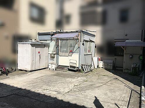 土地-大阪市浪速区日本橋5丁目 外観