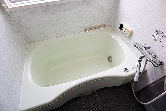 中古マンション-神戸市灘区鶴甲4丁目 風呂