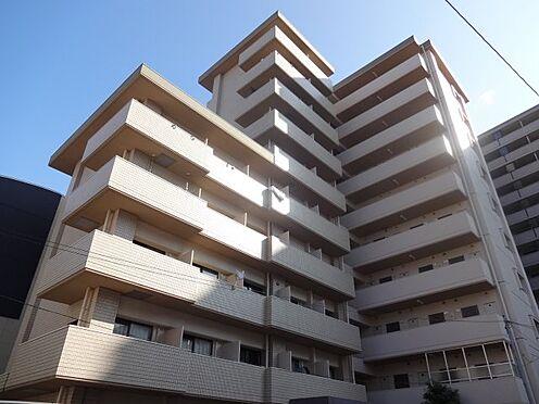 中古マンション-福岡市中央区今泉2丁目 外観