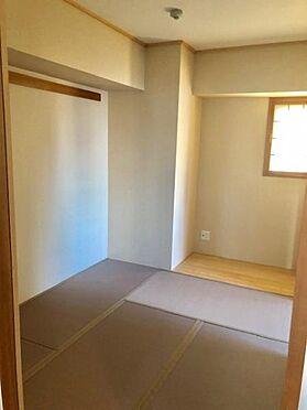 マンション(建物一部)-大阪市天王寺区上汐3丁目 内装