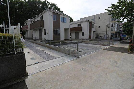 新築一戸建て-八王子市南大沢2丁目 令和2年5月完成済※1号棟成約済み