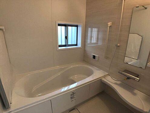 新築一戸建て-名古屋市緑区神沢2丁目 浴室