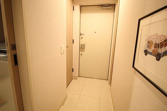 マンション(建物一部)-世田谷区赤堤2丁目 玄関
